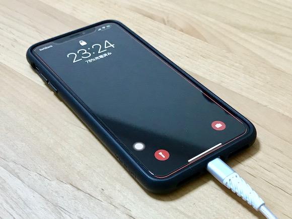 iPhoneを充電する時、「ポン」の音が2回鳴る理由
