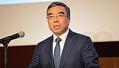 ファーウェイ梁華会長が来日、米制裁は日本経済にも悪影響