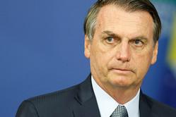 ブラジル世論調査、ボルソナロ政権発足後初めて不支持が支持上回る