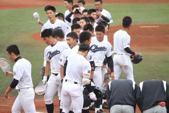 ちゃん 高校 野球 ば ー