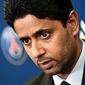 PSG会長のナーセル=アル・ヘライフィ