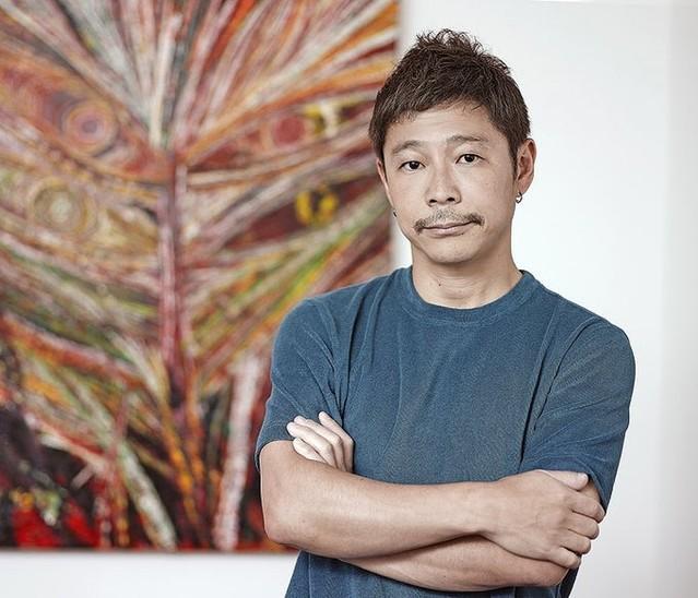 [画像] 前澤友作氏、『めざましテレビ』に「めさまして」 SNS投稿の切り取り報道に苦言か