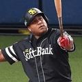 日本シリーズ第2戦、デスパイネが満塁弾 打たれた巨人・鍵谷陽平は呆然