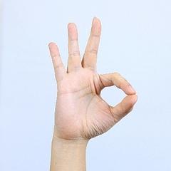 海外で絶対にやってはいけないジェスチャー8選「相手に手の甲を向けて ...