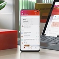Microsoftがスマートフォンアプリ「Office」を発表 Excelなど3機能統合