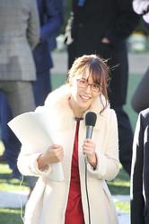 スポーツ番組の「顔」だった鷲見玲奈アナ