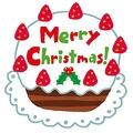 クリスマスが「衰退」か ホールケーキ売れない原因に子どもの減少