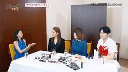 「現代女性はみんな忙しい」台湾のビューティストたちが送る日本の女性へのメッセージ