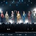 マテルの公式Twitterが発表したBTS人形(画像は『Mattel 2019年3月26日付Twitter「MIC Drop, ARMY! For the first time ever, we're thrilled to show you the line of #BTSxMattel fashion dolls!」』のスクリーンショット)