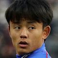 16歳FW久保建英、J3で今季初ゴール!【写真:Getty Images】