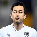 3試合ぶりの先発となった吉田だが、厳しい結果に終わっている。(C)Getty Images