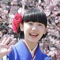 「学業優先」のなかで大河出演を決めた芦田愛菜「本好き」が決め手に?