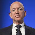 米アマゾン・ドットコムのジェフ・ベゾス最高経営責任者(CEO)。米メリーランド州で(2018年9月19日撮影)。(c)Jim WATSON / AFP