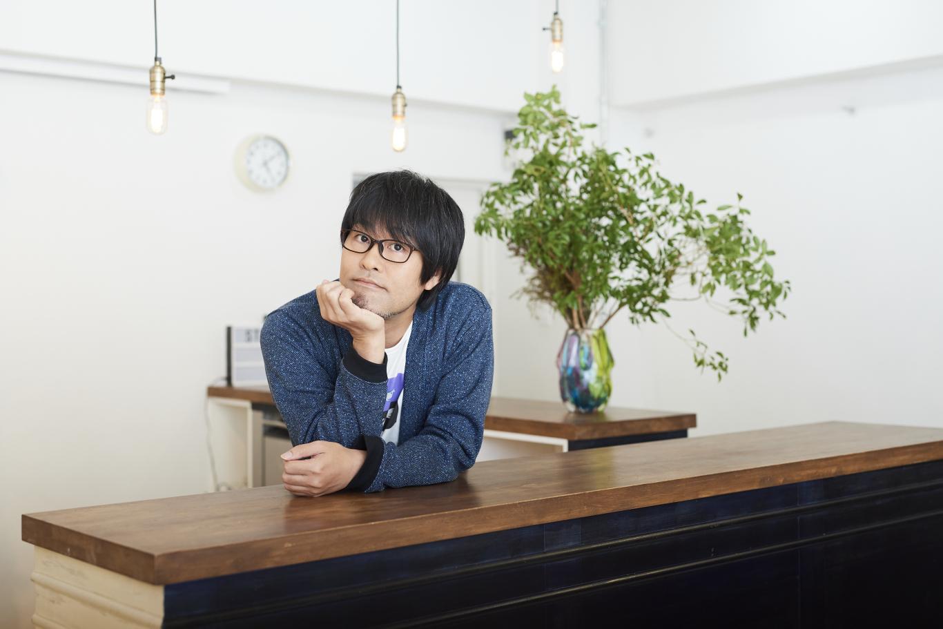 「人生で大切なことはすべてブースの中で教わった」鷲崎健、アニラジと歩んだ15年