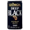 無糖の缶コーヒーに注目の新商品