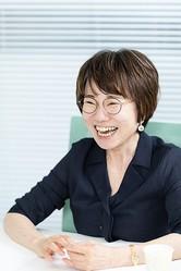 ドラマ『恋する母たち』の脚本を担当した大石さん
