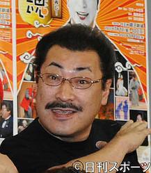 桑野信義(2011年6月20日撮影)