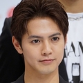 GENERATIONS from EXILE TRIBE・片寄涼太
