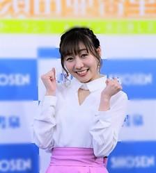 SKE48 チームEのリーダーを務める須田亜香里