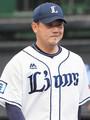西武・松坂