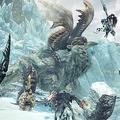 PS4「モンスターハンターワールド:アイスボーン」βテストが期間限定開始! 第1回は6月21日(金)から