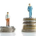「大企業の会社員」と「公務員」…年収を比べてみたら意外にも
