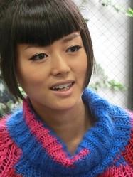 「ミコ」は漢字で書くと「神子」と考えてます「HEROES Reborn」に大抜擢された祐真キキに聞く