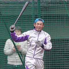 「イチロー 草野球チーム」の画像検索結果