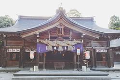 2019年パワースポットランキング【恋愛&結婚運】第1位『八重垣神社』は出雲パワーで恋愛成就!