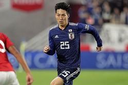3月の日本代表戦に招集された小林。どうやら今季はベルギーでプレーすることになるようだ。 (C) Getty Images