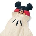 ハンドモチーフうたた寝クッション「ミッキーマウス」
