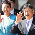 雅子さまは3年以上、ご結婚問題に言及されていない(写真/時事通信社)