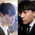 """V.Iとユチョンも続く…韓国芸能界から""""退場""""した芸能人たちが残した教訓とは"""