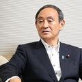 「反安倍」の急先鋒である愛媛県知事 最側近の娘は菅首相の三男の妻か