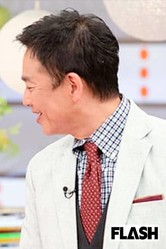 """恵俊彰、タモリに挑む『ひるおび』ドン底時代「""""赤紙""""だった ..."""