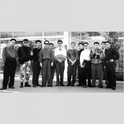 伝説のパチプロ集団「梁山泊」25年目の真実(7)儲かる新台が次々に登場した