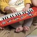 0歳の息子にキーボードを渡したら…Barで流れそうな曲に驚きの声