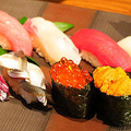 恵比寿でサクッと寿司が食べたい 女性も行きやすい寿司店3選