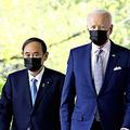 日米関係に露が警戒「核兵器も」