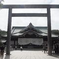 靖国神社の宮司が不適切発言で退任へ 取材に思い語る