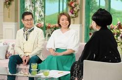 『徹子の部屋』家族ウィークに加藤茶&綾菜さん夫妻!「疑惑の夫婦」も結婚8年目