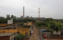 インドが石炭火力発電所を新設か、政府草案に記述