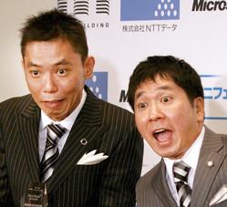 太田光 秋元康氏にNGT騒動を直撃「なんで何にも言わねえんだ」