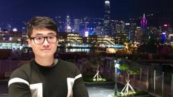 「中国で拷問された」 一時拘束された香港の元英領事館職員が証言