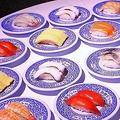 入社1年目から年収1000万円の幹部候補生を募集 くら寿司の狙い