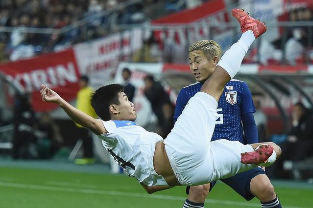 """[画像] """"アジア最弱""""から5年。ブーム到来に沸くキルギスサッカーの今"""