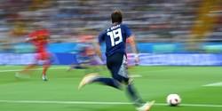 誰が一番走った?日本代表、ロシアW杯の「平均走行距離ランキング」
