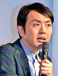 「禿という漢字は…」力説した田中卓志