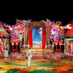 """「六本木アートナイト 2017」メインは蜷川実花、""""東南アジアの祭り""""にもフォーカス"""