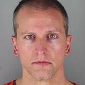 米ミネソタ州ヘネピン郡刑務所が公開した元警察官のデレク・ショービン容疑者の写真(2020年5月31日入手)。(c)AFP/Hennepin County Jail